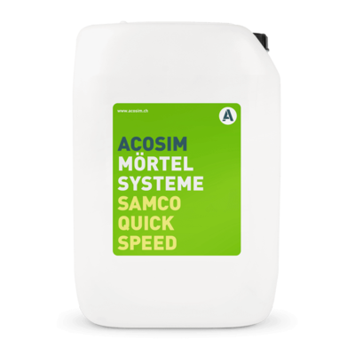 ACOSIM Samco Quick Speed