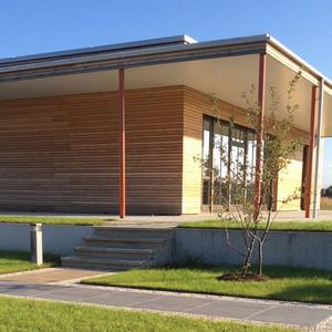 Bürogebäude TerraDesign
